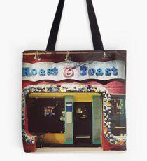 Roast & Toast Tote Bag