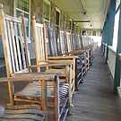 Rocking Chair Meditations by JRobinWhitley
