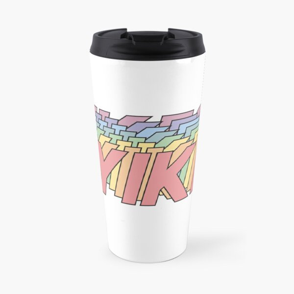 YIKES Travel Mug