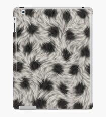 animal fur iPad Case/Skin
