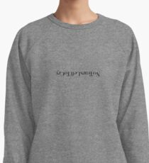 No Tears Left To Cry Lightweight Sweatshirt