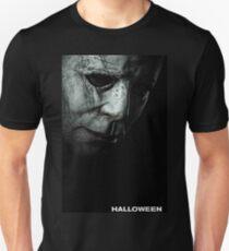 Halloween 2018 Michael Myers Unisex T-Shirt