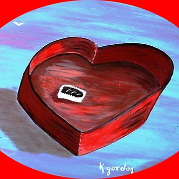 Valentines Sweet............ by kjgordon