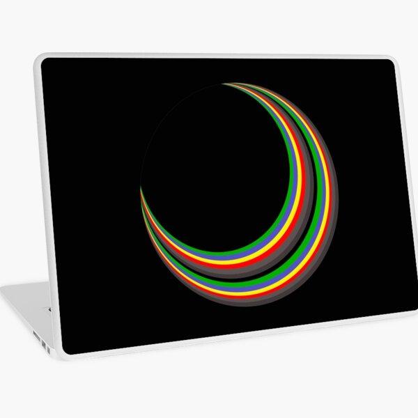 Alternate Rainbow Laptop Skin