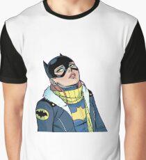 Cold Bats Graphic T-Shirt