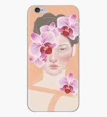 The Orchid Blooms iPhone Case