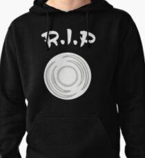 Avicii DJ RIP  Pullover Hoodie