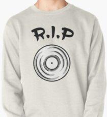 Avicii DJ RIP Pullover