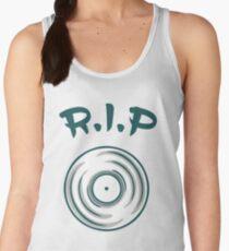 Avicii DJ RIP Women's Tank Top