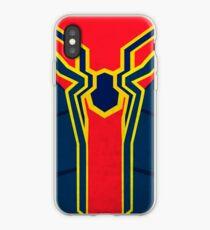 Iron Spider iPhone Case