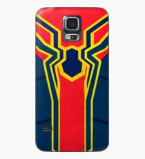 Iron Spider Case/Skin for Samsung Galaxy