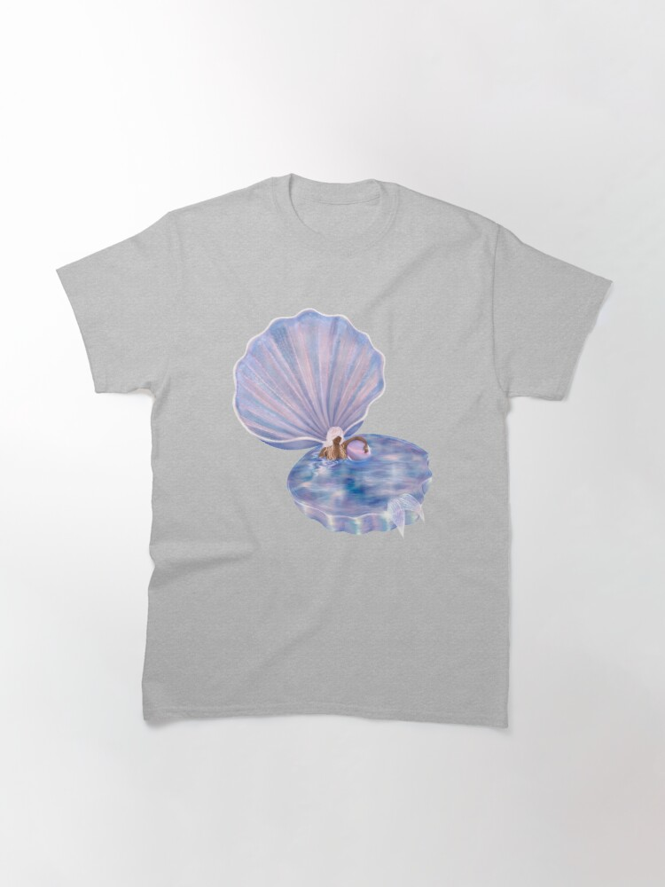 Alternate view of Oasis Classic T-Shirt