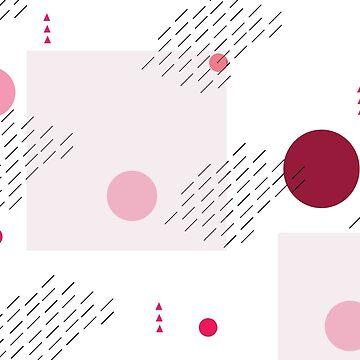 Geometric Art by GeometricLove