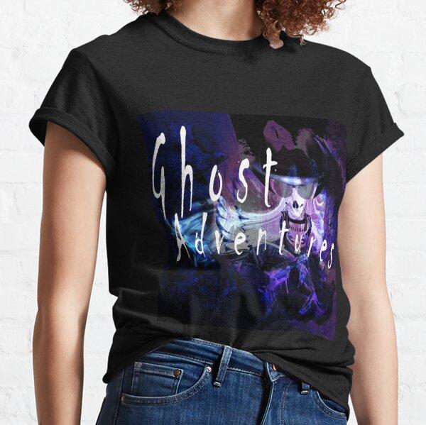 Geisterabenteuer Classic T-Shirt
