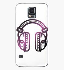Avicii DJ Headset Case/Skin for Samsung Galaxy
