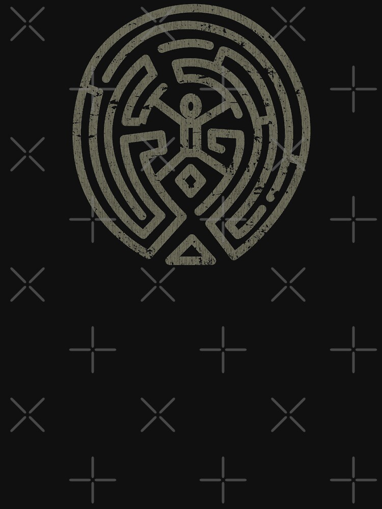 The Maze by jacobcdietz