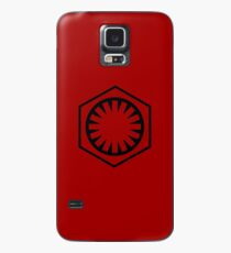 The First Order Case/Skin for Samsung Galaxy