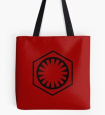 The First Order Tote Bag