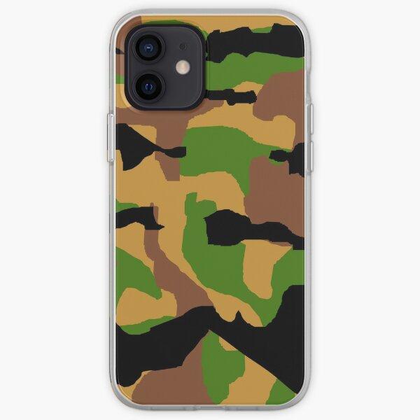 Jaz Cam iPhone Soft Case