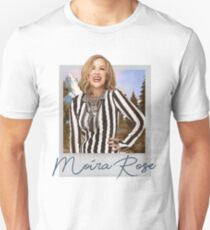 Moira Rose Polaroid Unisex T-Shirt