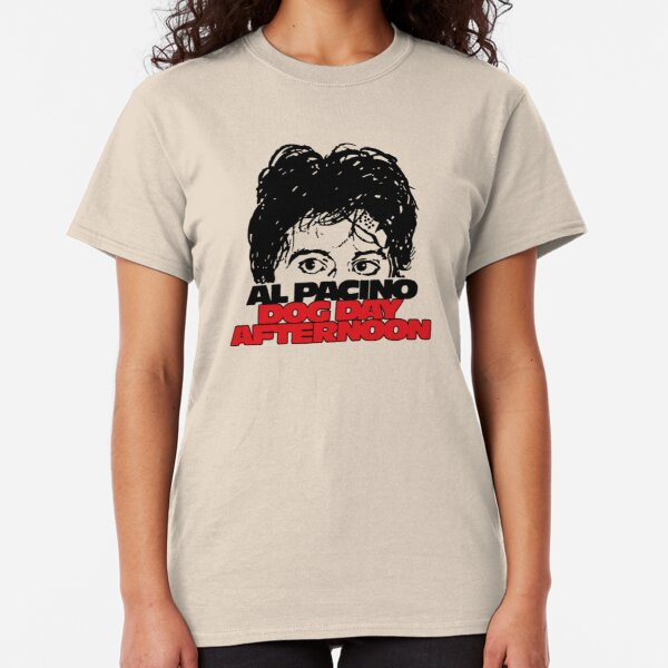 Pacino Dog Day Afternoon Classic T-Shirt