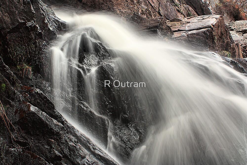 Silk by R Outram