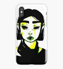 You dont know. iPhone Case/Skin