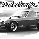 Fairlady Z Datsun by CoolCarVideos