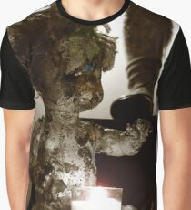 Flare 2 Graphic T-Shirt