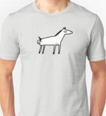Happy Horse Unisex T-Shirt