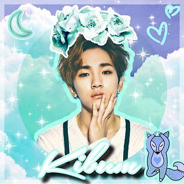 Kibum Pastel Dream  by Lulu-Kim