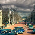 The Mall Street London by Jakov Cordina