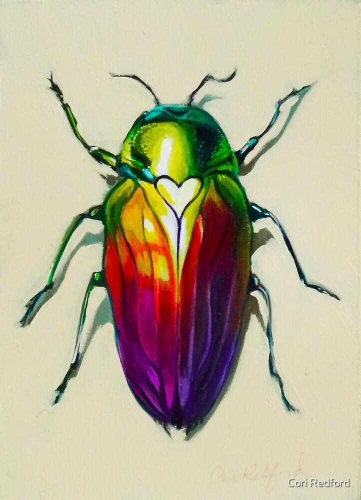 Love Bug by Cori Redford