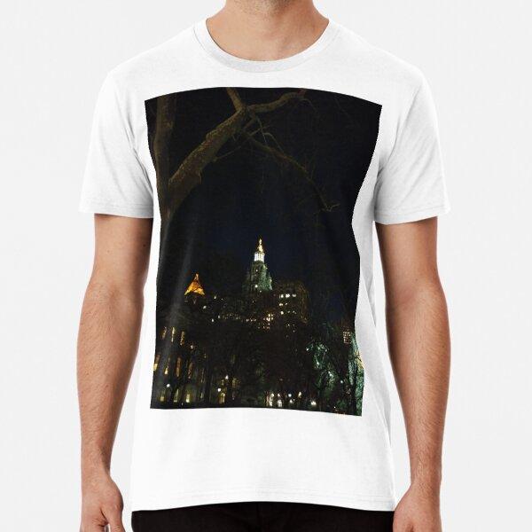 Night Premium T-Shirt