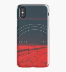 Redshifted iPhone Case/Skin