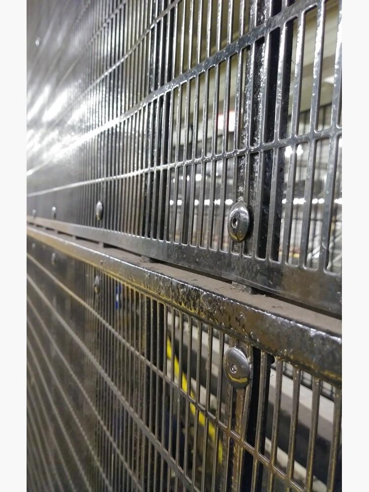 Käfig von znamenski