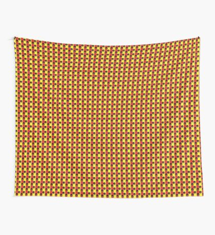 Pan-Afro1 Wall Tapestry