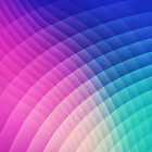 Abstract Colorful Art Pattern (LTBG  - Low poly) - Texture aka. Spectrum Bomb! (Photoshop Colorpicker Experimental Pattern) HDR by badbugs