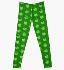 Celtics Planet Leggings