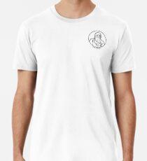 Team Darwin Men's Premium T-Shirt