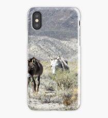 Standoff iPhone Case/Skin