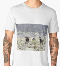 Standoff Men's Premium T-Shirt