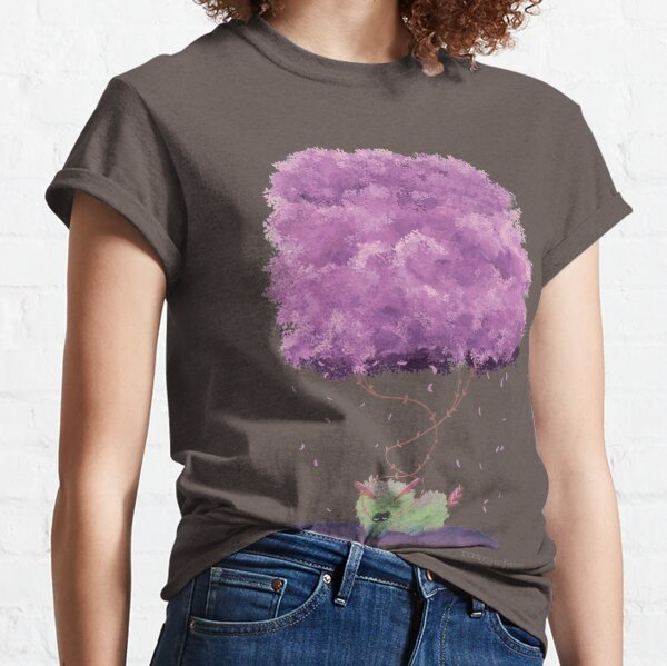 Dehra Napping Classic T-Shirt