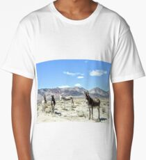 Group Photo Long T-Shirt