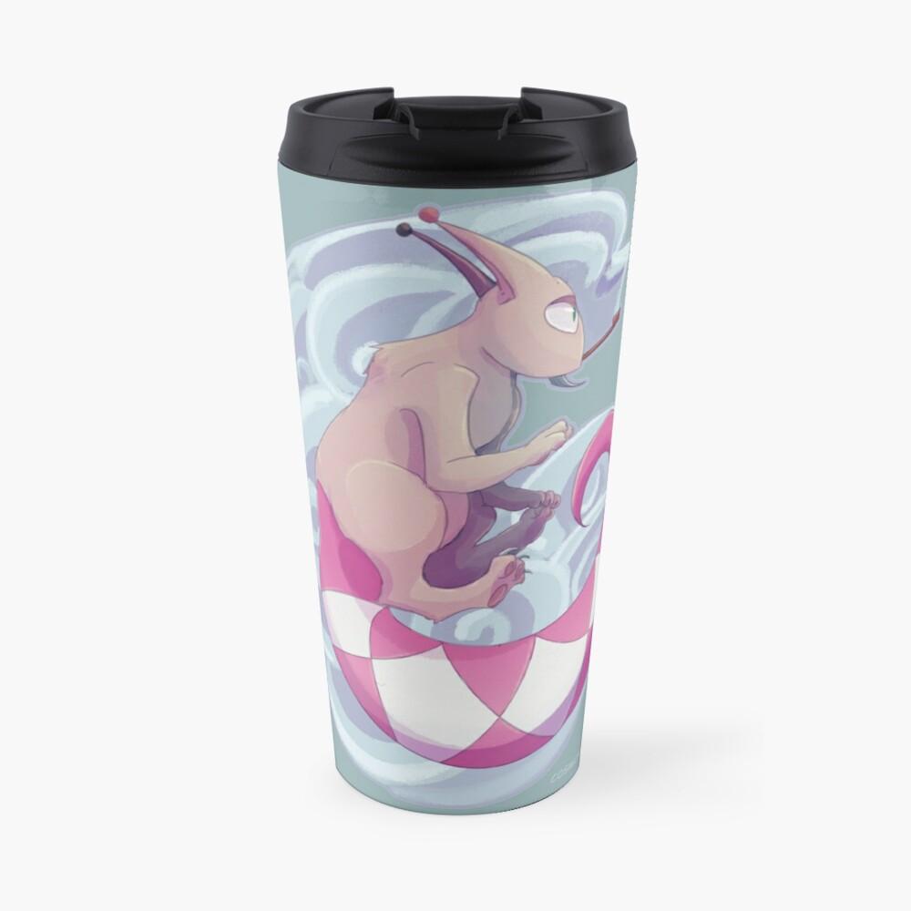 Krazzle shirt Travel Mug
