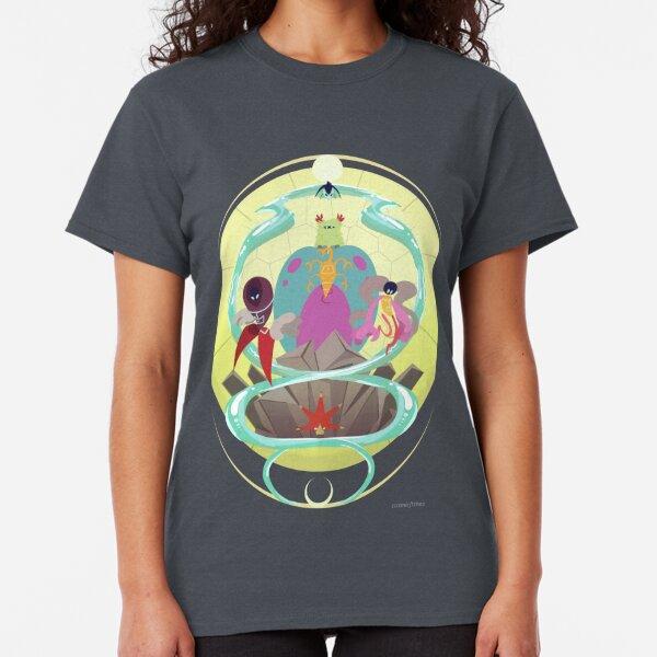 Planetary Guardians Classic T-Shirt