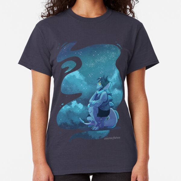 Different Skies Classic T-Shirt