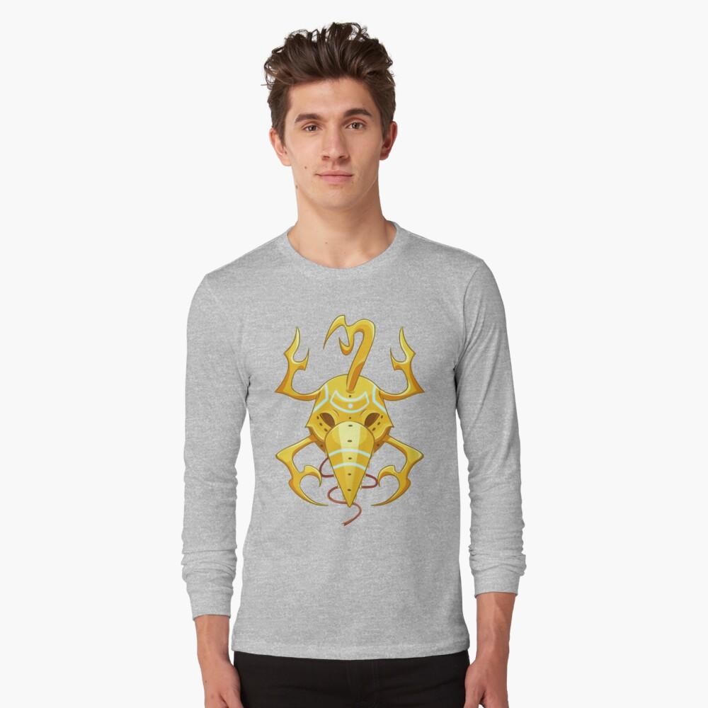 Ciante mask Long Sleeve T-Shirt
