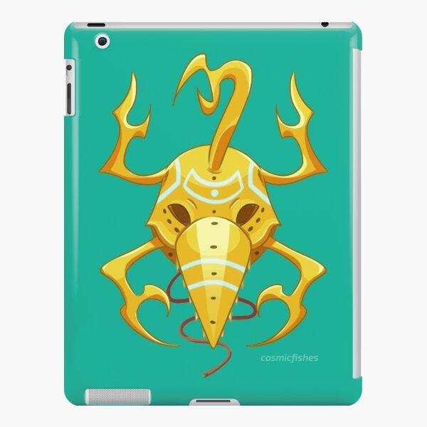 Ciante mask iPad Snap Case