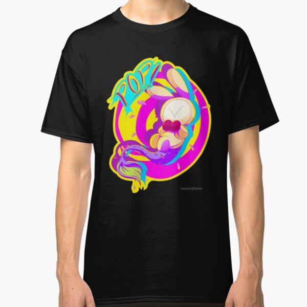 Teleporting Lheur Classic T-Shirt